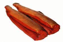 Горбуша холодного копчения (балык)  Спб от 1 кг