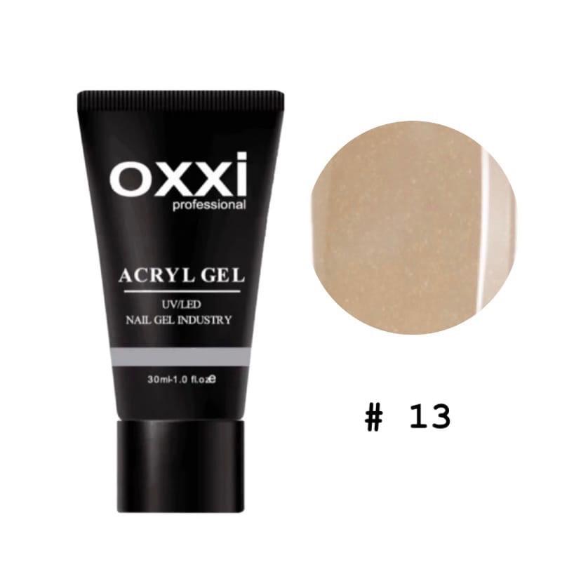Акрилгель Acryl-Gel OXXI professional 13