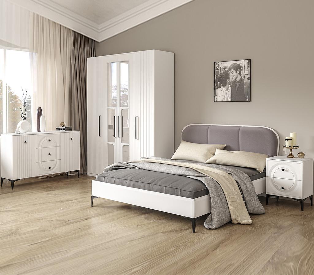 Спальня Валенсия Модульная
