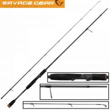 Спиннинг SG XLNT3 213cm 2-10g 62359