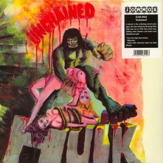 Elias Hulk – Unchained  1970