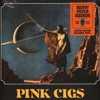 Pink Cigs – Pink Cigs  2020