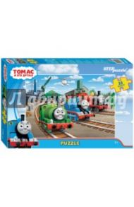 "Step Puzzle-35 MAXI ""Томас и его друзья"" (91223)"