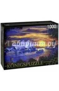 """Puzzle-1000 """"Сиднейский оперный театр"""" (МГК1000-6495)"""