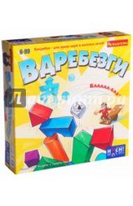 """Настольная игра """"Вдребезги"""" (878274)"""