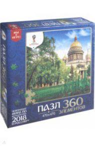 "Пазл-360 ""Города. Санкт-Петербург"" (03848)"