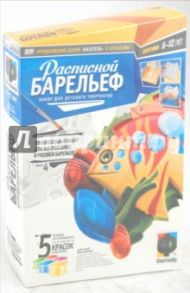 "Барельеф №4 ""Морские тропики"" (987004)"