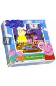 """Пазл-25 """"Peppa Pig"""" (01583)"""