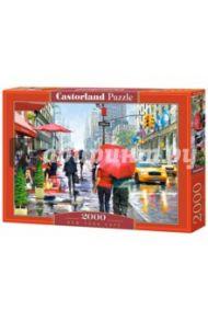 "Puzzle-2000 ""Кафе, Нью-Йорк"" (C-200542)"