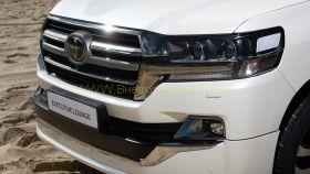 Аэродинамический обвес Executive Lounge для Toyota Land Cruiser 200 2015 -