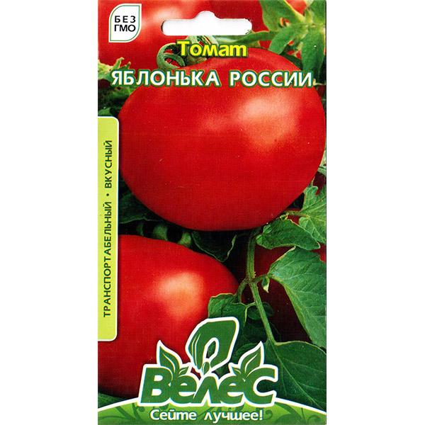"""""""Яблонька России"""" (0,15 г) от ТМ """"Велес"""""""