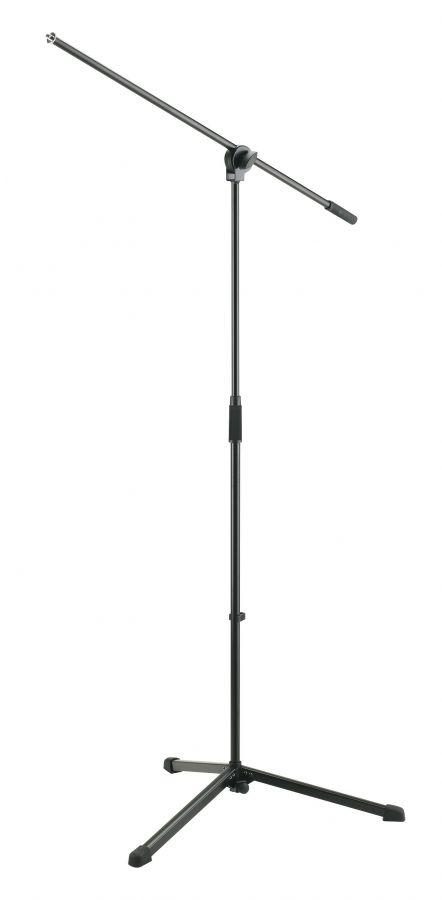 K&M 25400-300-55 Микрофонная стойка журавль