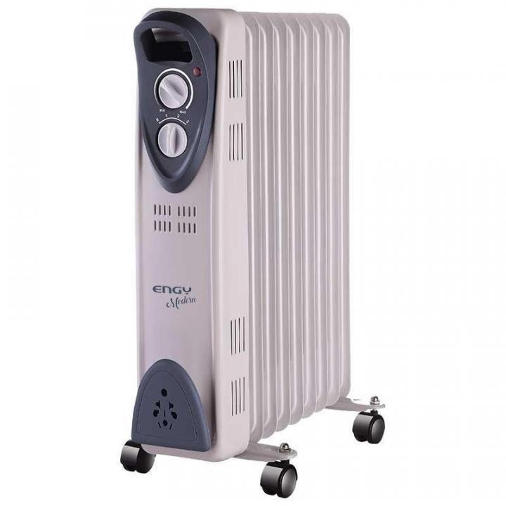 Масляный радиатор Engy EN-2207