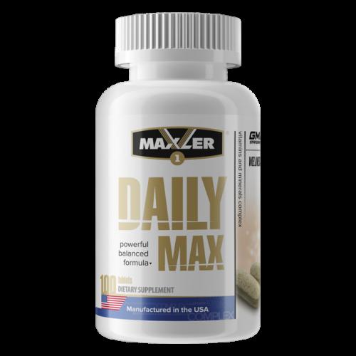 Maxler - Daily Max