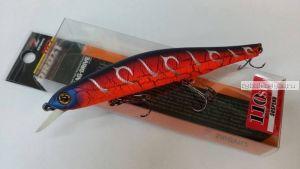 Воблер ZipBaits Orbit 110SP-SR 110 мм / 16,5 гр / Заглубление: 0,8 - 0,5 м / цвет: 999 Red Scorpion