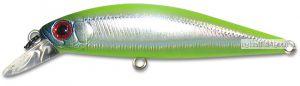 Воблер ZipBaits Rigge Flat 70S 70 мм / 8 гр / Заглубление: 0,5 - 1,8 м / цвет: 202R