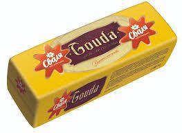 Сыр Сваля Гауда 45%, 200г