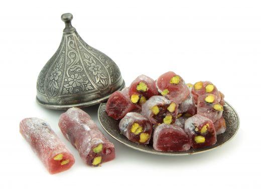 Восточные сладости Лукум 1 кг