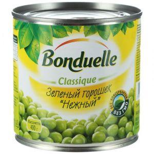 Горошек Bonduelle , 425г