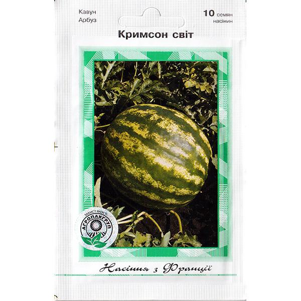 """""""Кримсон Свит"""" (10 семян) от Clause"""
