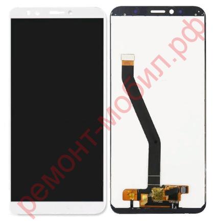 Дисплей для Huawei Honor 7A Pro ( AUM-AL29 ) / Huawei Honor 7C ( AUM-L41 ) в сборе с тачскрином