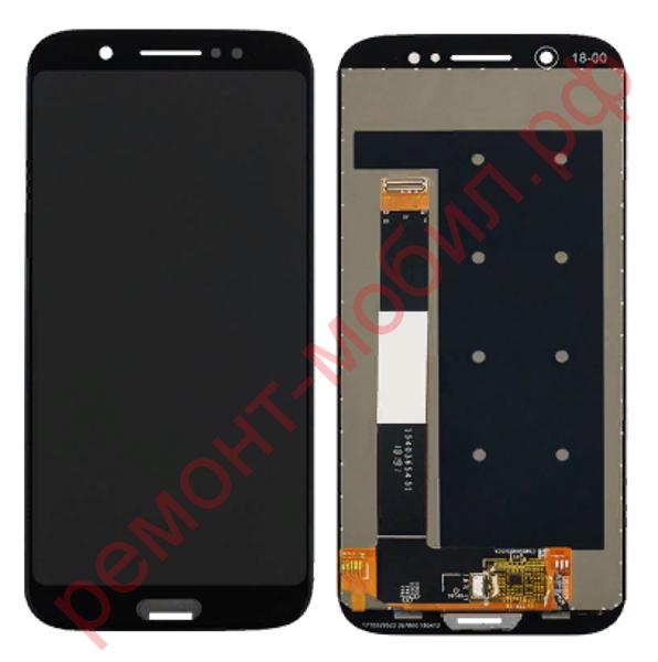 Дисплей для Xiaomi Black Shark в сборе с тачскрином