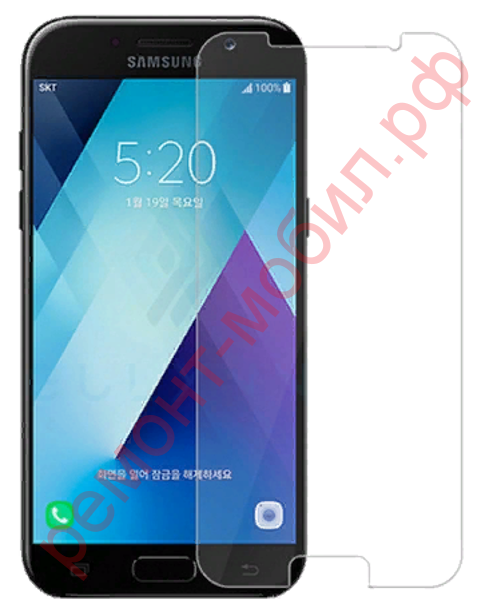 Защитное стекло для Samsung Galaxy J2 2018 ( SM-J250F )