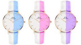 Женские наручные часы Daniel Wellington