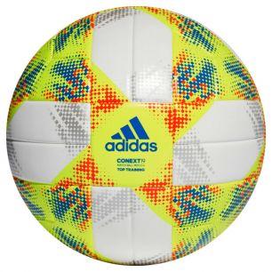 Футбольный мяч Adidas Conext19 Top Training