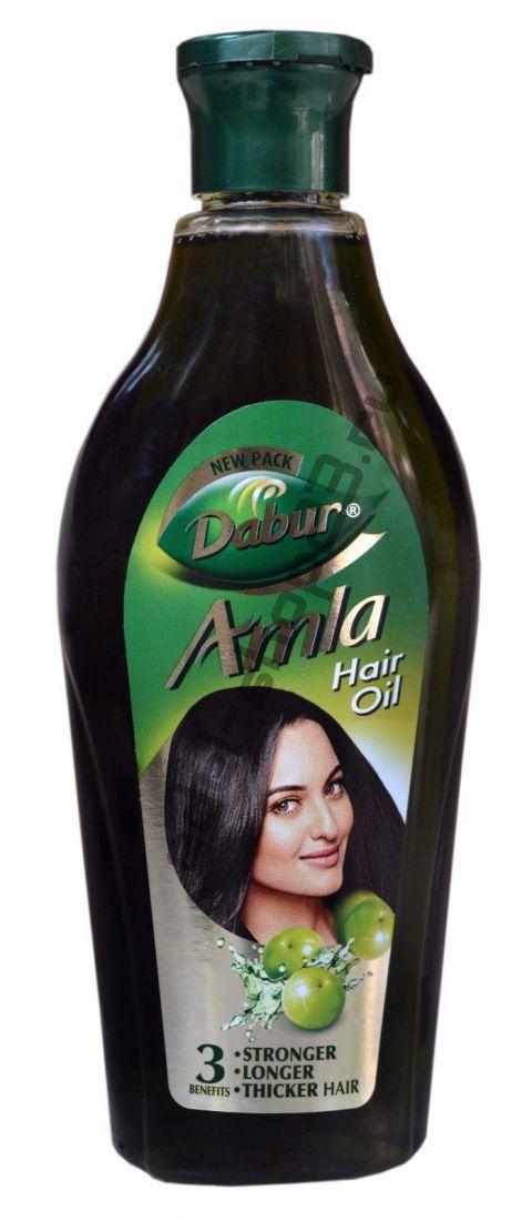 Dabur - Масло амлы для волос 45мл