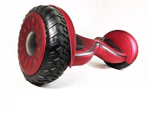 Гироскутер Smart Balance 12 Самобаланс APP Красный