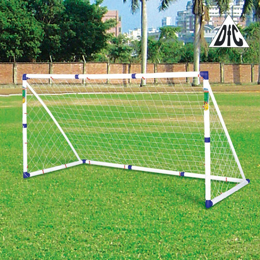 Ворота игровые DFC 8ft Super Soccer