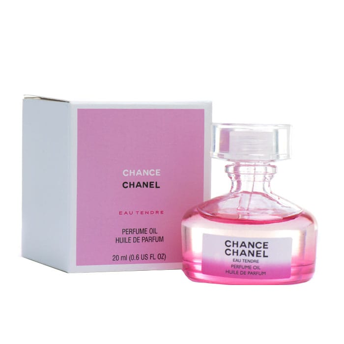 Масляные духи Chance Chanel Eau Tendre 20ml AОЭ