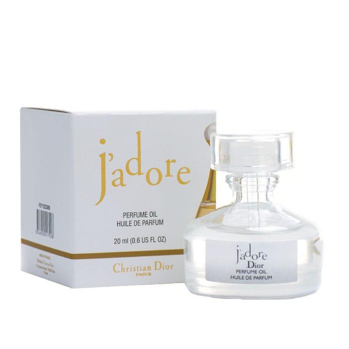 Масляные духи Cristian Dior Jadore 20ml AОЭ