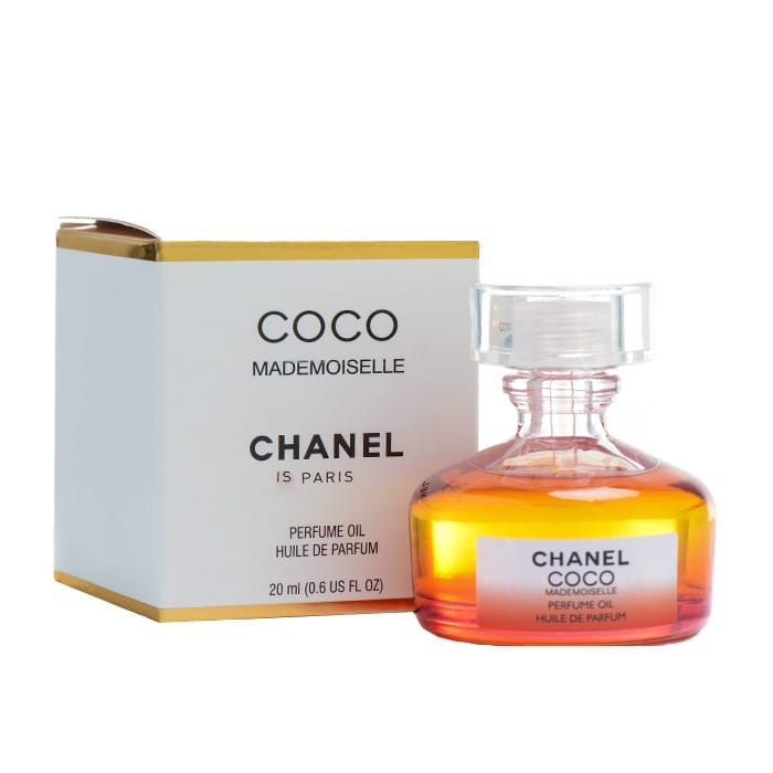 Масляные духи Chanel Coco Mademoselle 20ml АОЭ