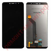 Дисплей для Xiaomi  Redmi 6, Redmi 6A в сборе с тачскрином