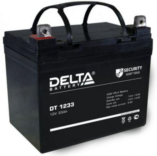 Аккумуляторная батарея DT 1233