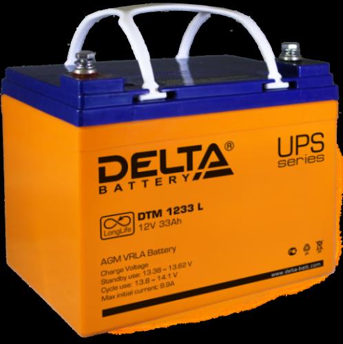 Аккумуляторная батарея DTM 1233 L