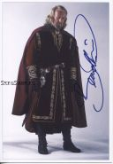Автограф: Бернард Хилл. Властелин колец