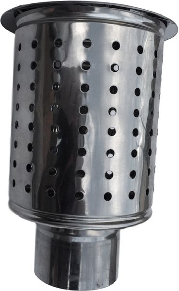 Искрагаситель СП Пошехонка D-85 мм