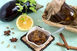 Варенье из баклажана 3 кг
