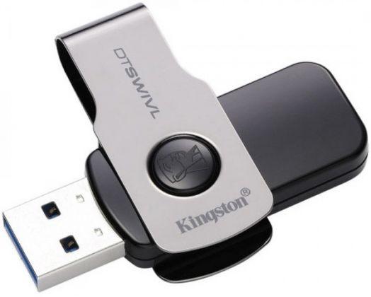 USB накопитель 3.1 Kingston 32GB SWIVL