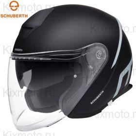 Шлем Schuberth M1 Pro Strike, Матовый