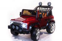 Детский электромобиль Land Rover LR DK-F006