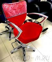Кресло парикмахерское ЛУНА - фото 3