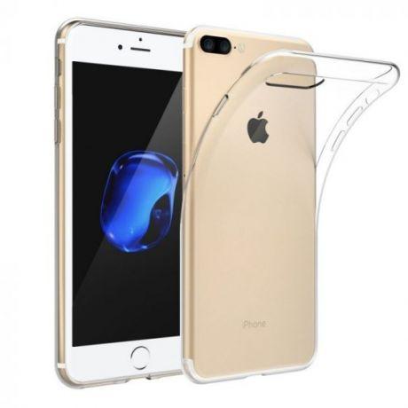 Силиконовый чехол крышка iPhone 7/8 Plus