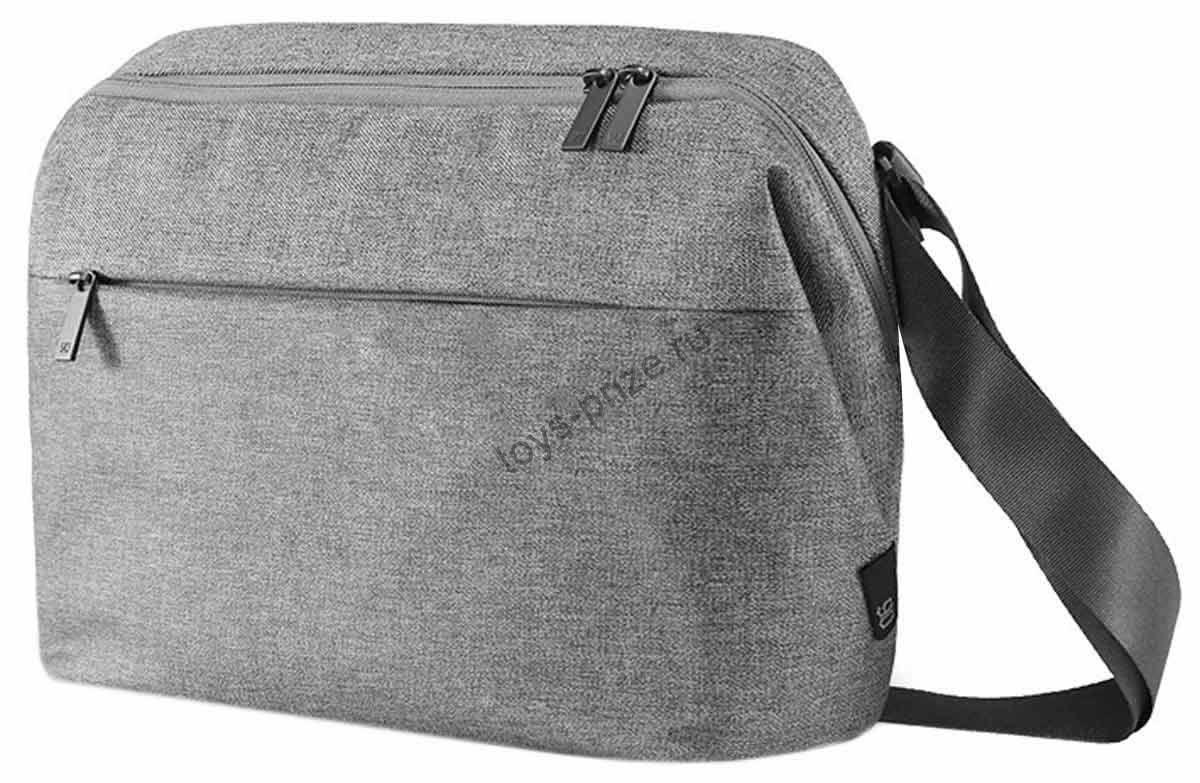 Сумка на плечо Xiaomi  90 Points Basic Urban Messenger Bag