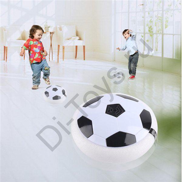 Домашний Аэрофутбол Мяч HoverBall