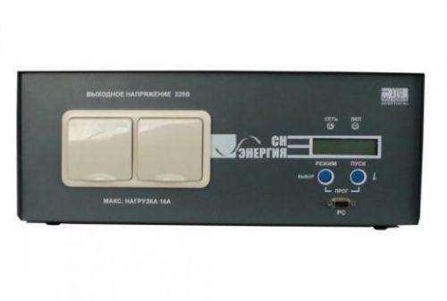 Стабилизатор СН-LCD Энергия 3 кВт