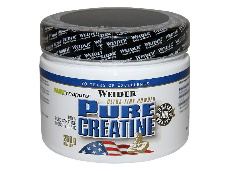 Pure Creatine (250 гр.)